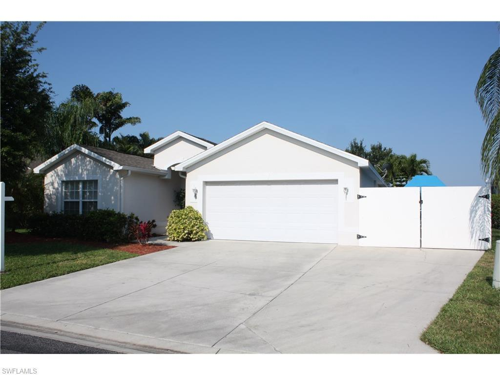 15614 Beachcomber Ave, Fort Myers, FL 33908 (MLS #216029560) :: The New Home Spot, Inc.