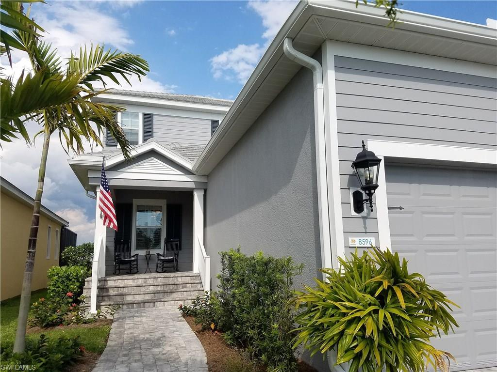 8596 Big Mangrove Dr, Fort Myers, FL 33908 (MLS #216029808) :: The New Home Spot, Inc.