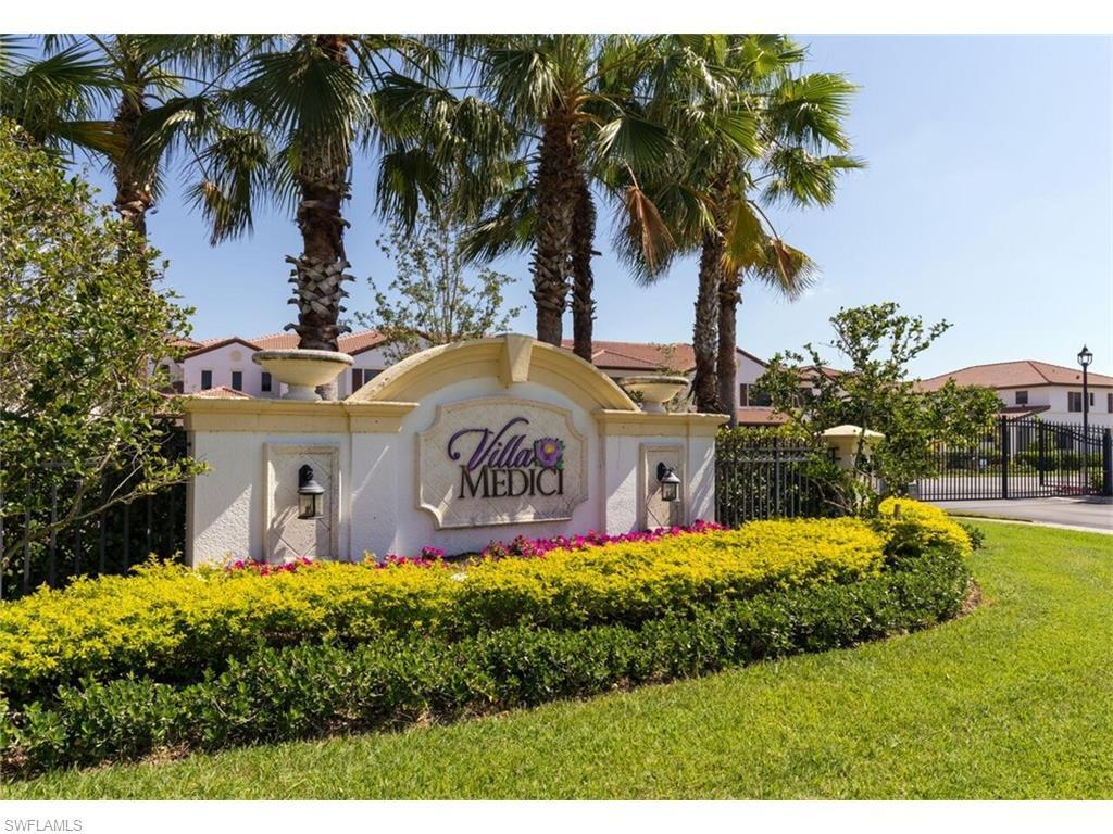 15765 Portofino Springs Blvd #102, Fort Myers, FL 33908 (#216030456) :: Homes and Land Brokers, Inc
