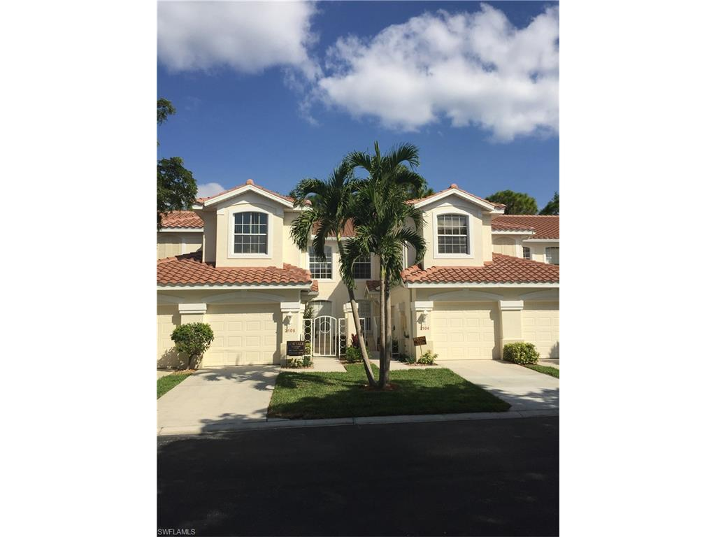 11270 Jacana Ct #2105, Fort Myers, FL 33908 (#216031641) :: Homes and Land Brokers, Inc