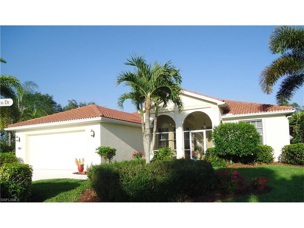 20888 Ocho Rios Dr, North Fort Myers, FL 33917 (#216033465) :: Homes and Land Brokers, Inc