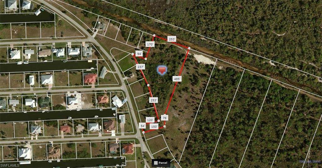 24402 Grand Canal Road - Photo 1