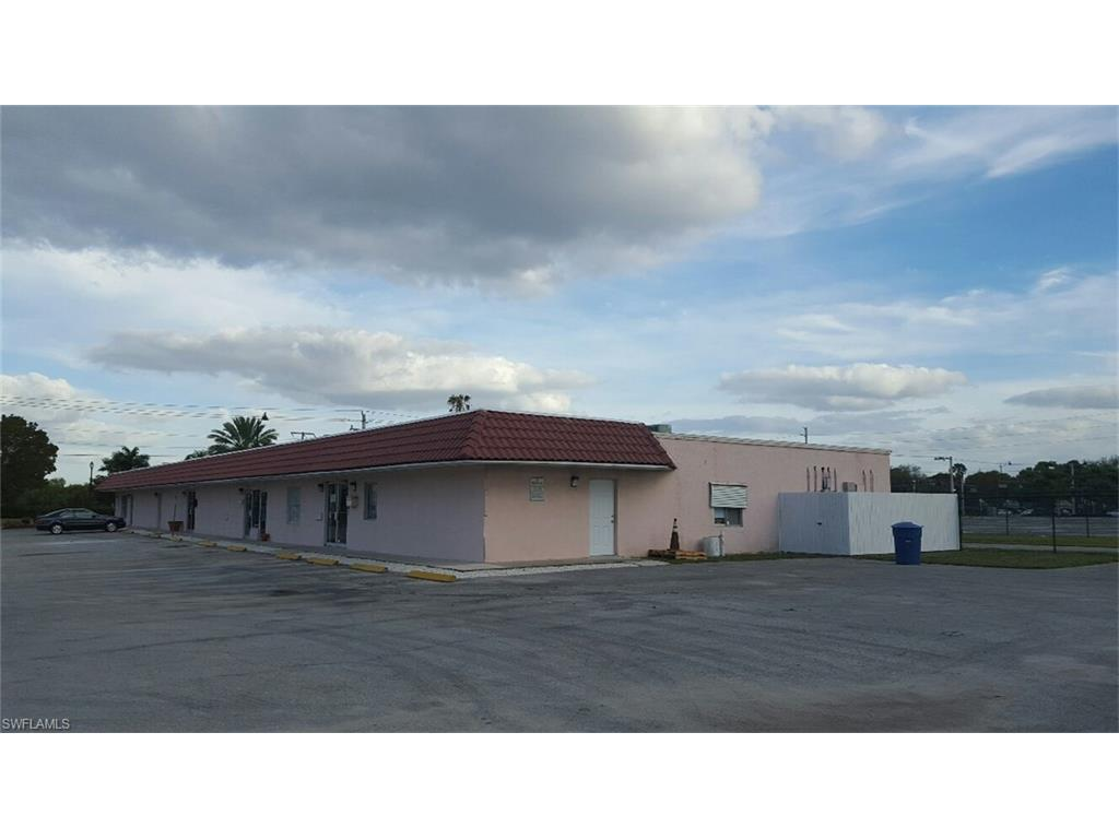 3856 Evans Ave, Fort Myers, FL 33901 (MLS #216034170) :: The New Home Spot, Inc.