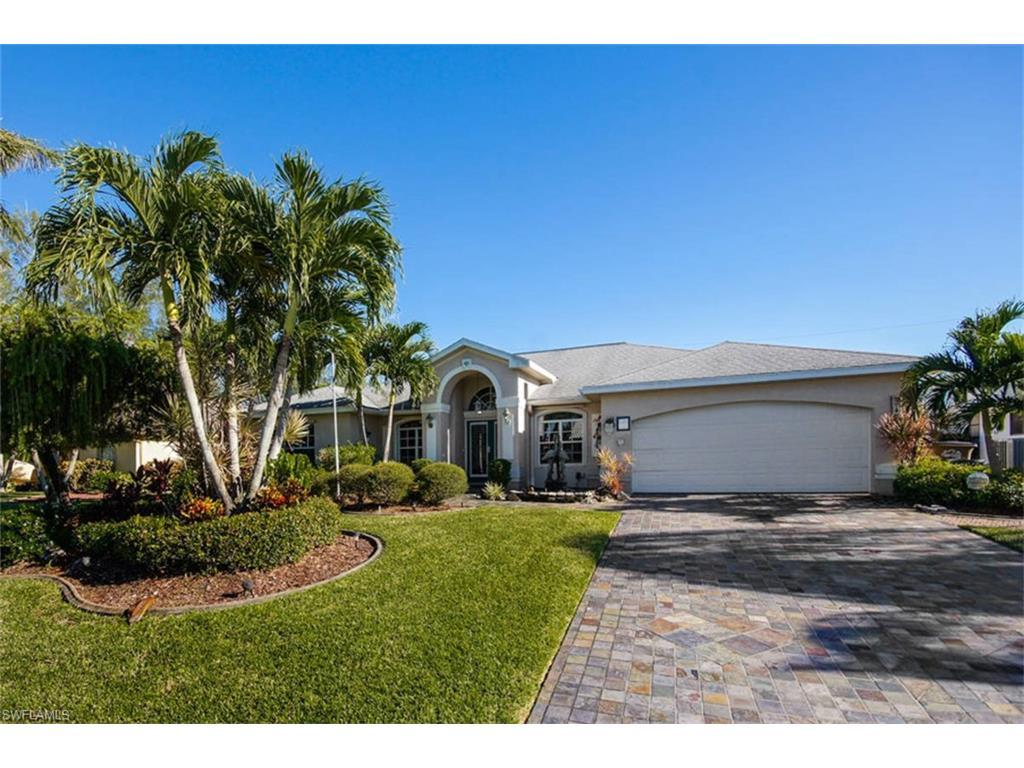 5746 SW 9th Ct, Cape Coral, FL 33914 (MLS #216034601) :: The New Home Spot, Inc.