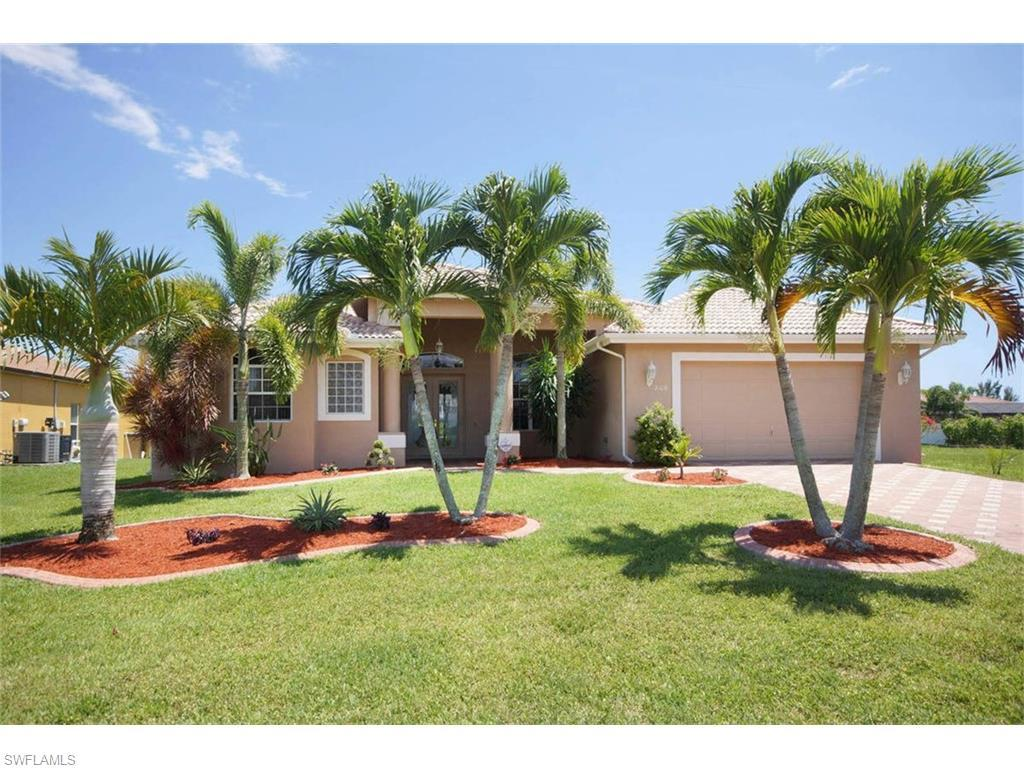 2106 SW 50th Ln, Cape Coral, FL 33914 (#216036241) :: Homes and Land Brokers, Inc