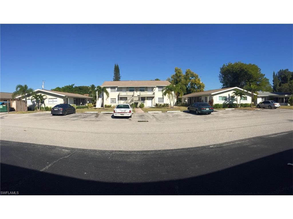 323 Tudor Dr 1-7, Cape Coral, FL 33904 (MLS #216036479) :: The New Home Spot, Inc.