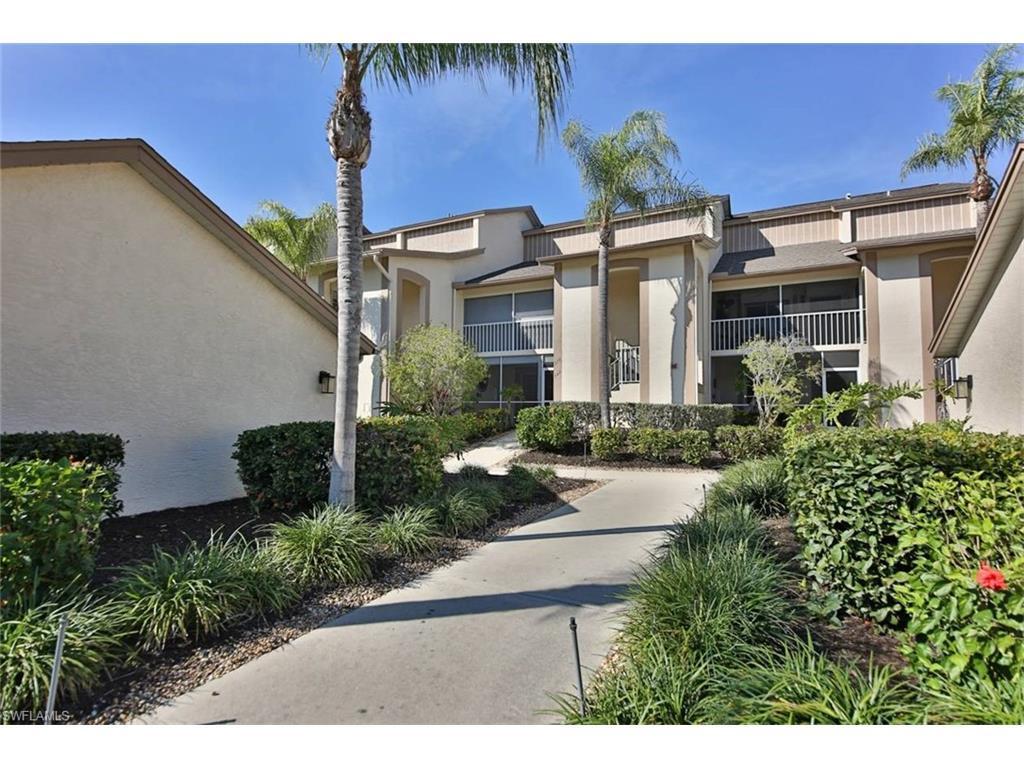 12520 Kelly Greens Blvd #350, Fort Myers, FL 33908 (MLS #216037247) :: The New Home Spot, Inc.