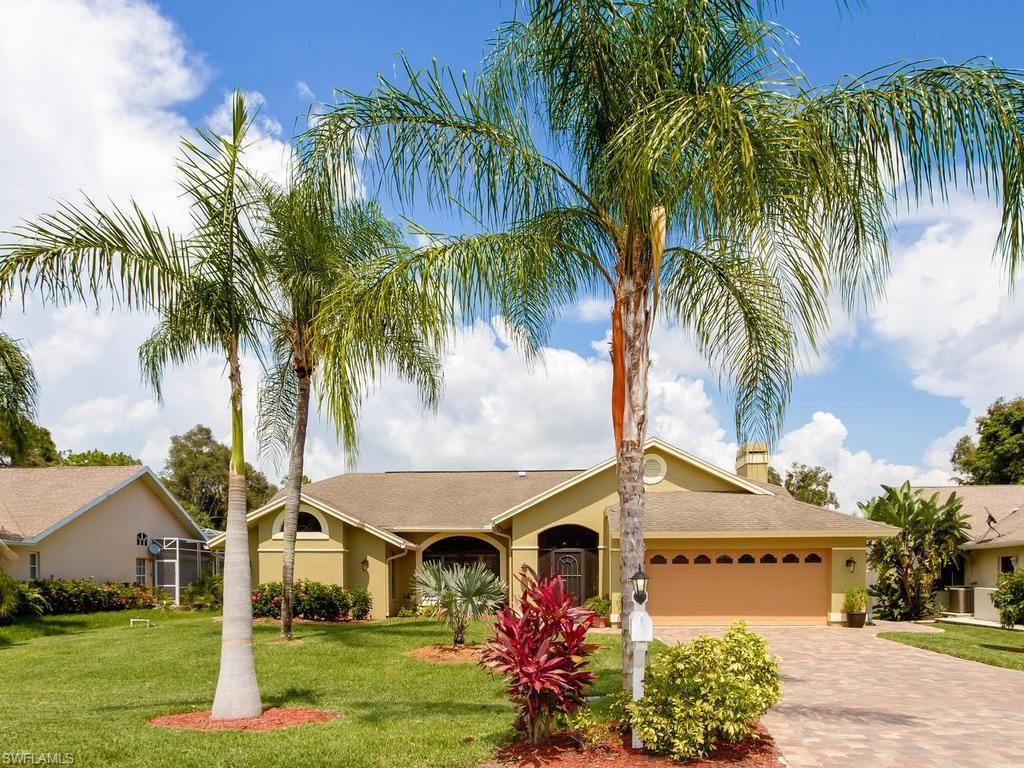 14925 Mahoe Ct, Fort Myers, FL 33908 (#216039423) :: Homes and Land Brokers, Inc