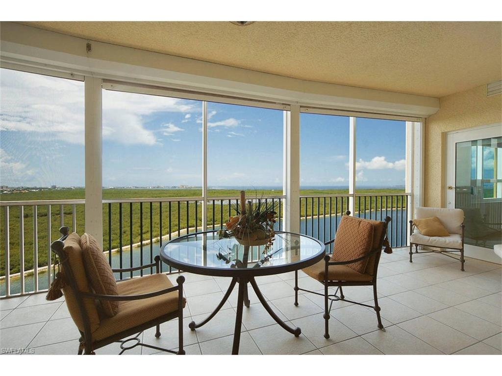 12601 Mastique Beach Blvd #1202, Fort Myers, FL 33908 (MLS #216039948) :: The New Home Spot, Inc.