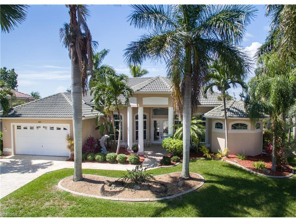 1507 SW 56th Ter, Cape Coral, FL 33914 (MLS #216040874) :: The New Home Spot, Inc.