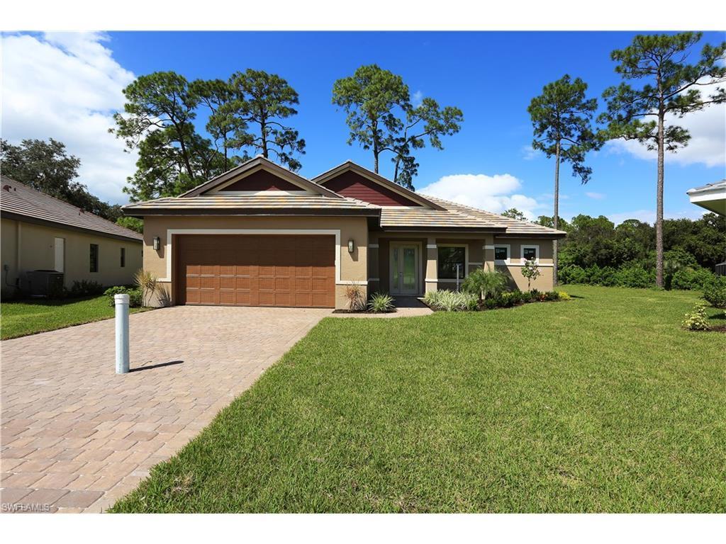 27201 Shummard Oak Ct, Bonita Springs, FL 34135 (MLS #216041779) :: The New Home Spot, Inc.