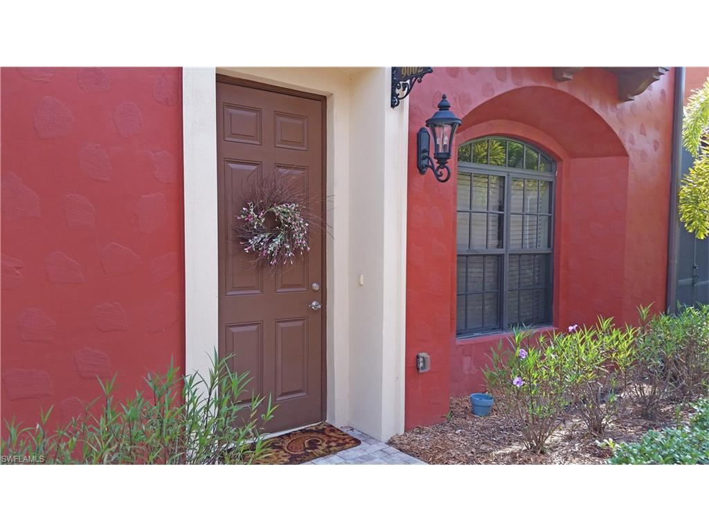 11850 Liana St #9002, Fort Myers, FL 33912 (MLS #216042012) :: The New Home Spot, Inc.