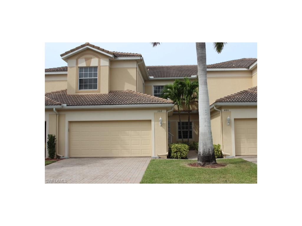 6050 Jonathans Bay Cir #302, Fort Myers, FL 33908 (#216042774) :: Homes and Land Brokers, Inc