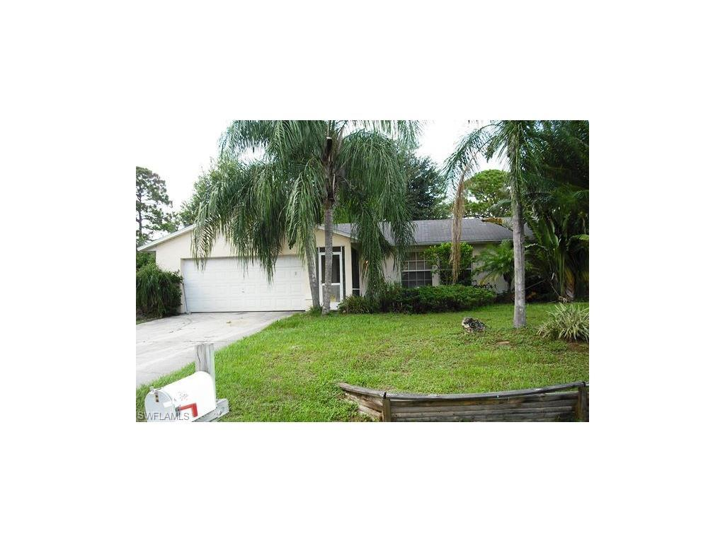3308 17th St W, Lehigh Acres, FL 33971 (#216042986) :: Homes and Land Brokers, Inc