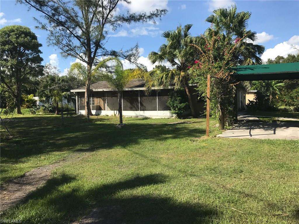 873 F Rd, Labelle, FL 33935 (MLS #216043106) :: The New Home Spot, Inc.