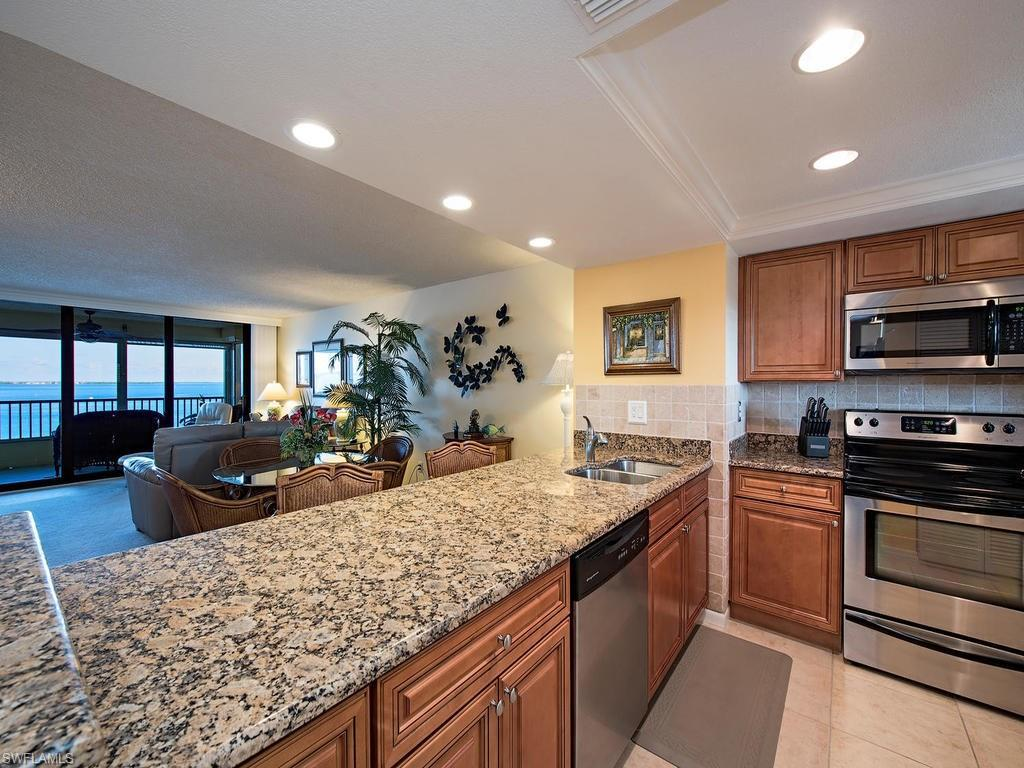 15011 Punta Rassa Rd #602, Fort Myers, FL 33908 (#216043361) :: Homes and Land Brokers, Inc