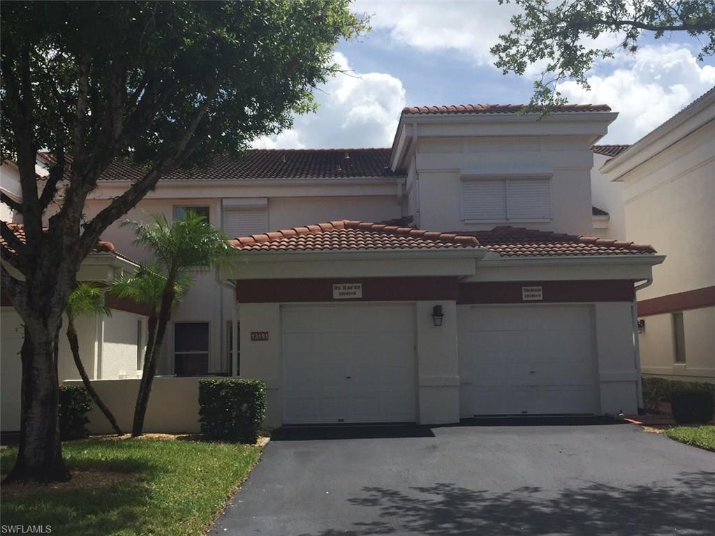 13191 Oakmont Dr #5, Fort Myers, FL 33907 (MLS #216044123) :: The New Home Spot, Inc.