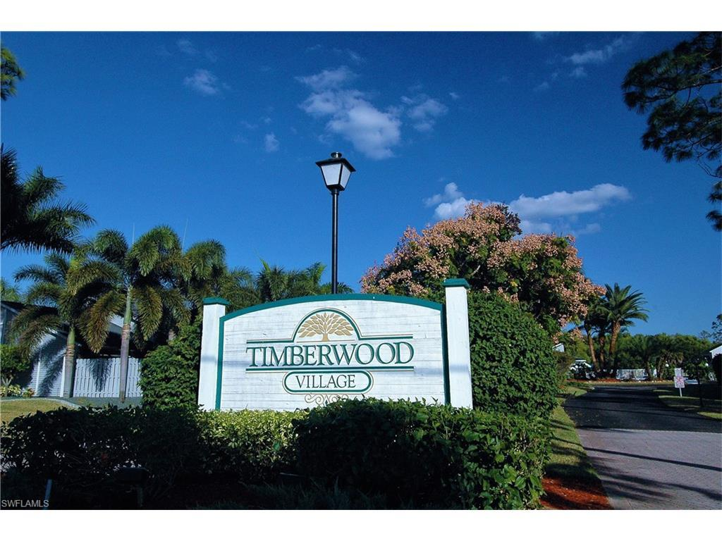 6024 Timberwood Cir #220, Fort Myers, FL 33908 (#216044753) :: Homes and Land Brokers, Inc
