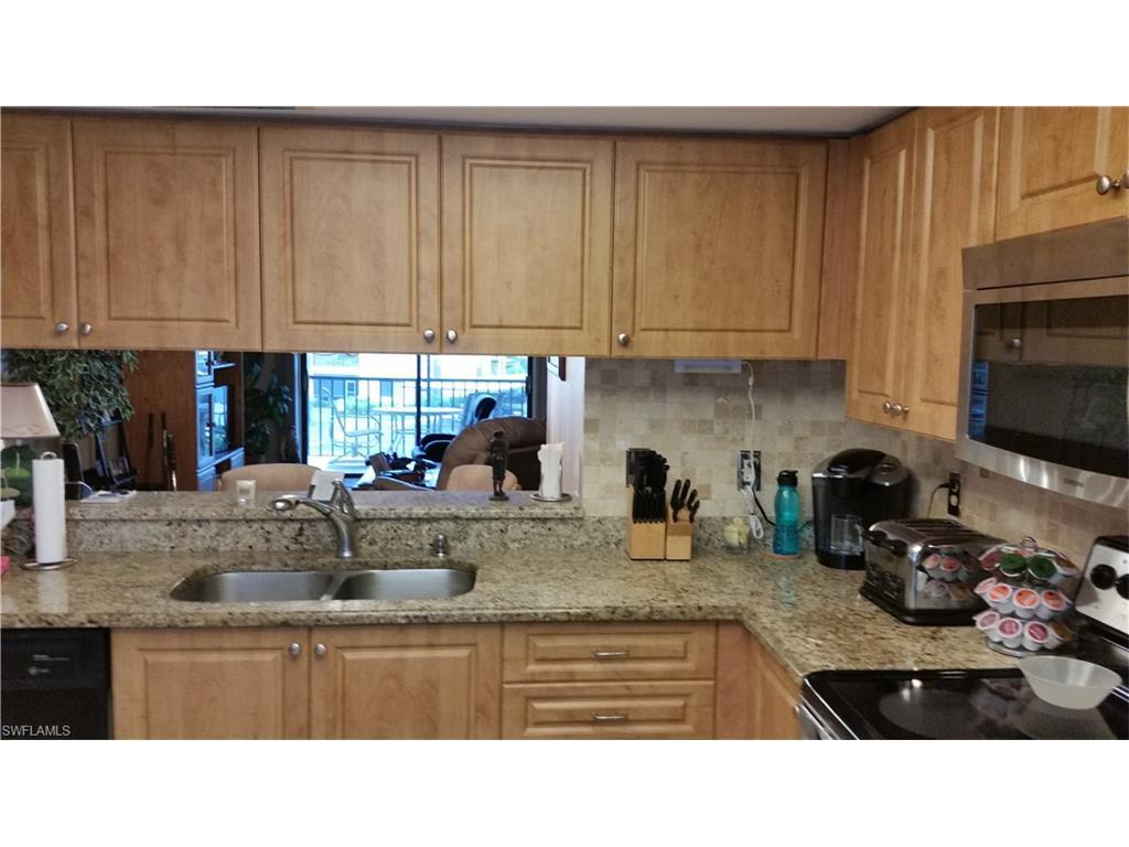 11570 Caravel Cir #210, Fort Myers, FL 33908 (#216046177) :: Homes and Land Brokers, Inc