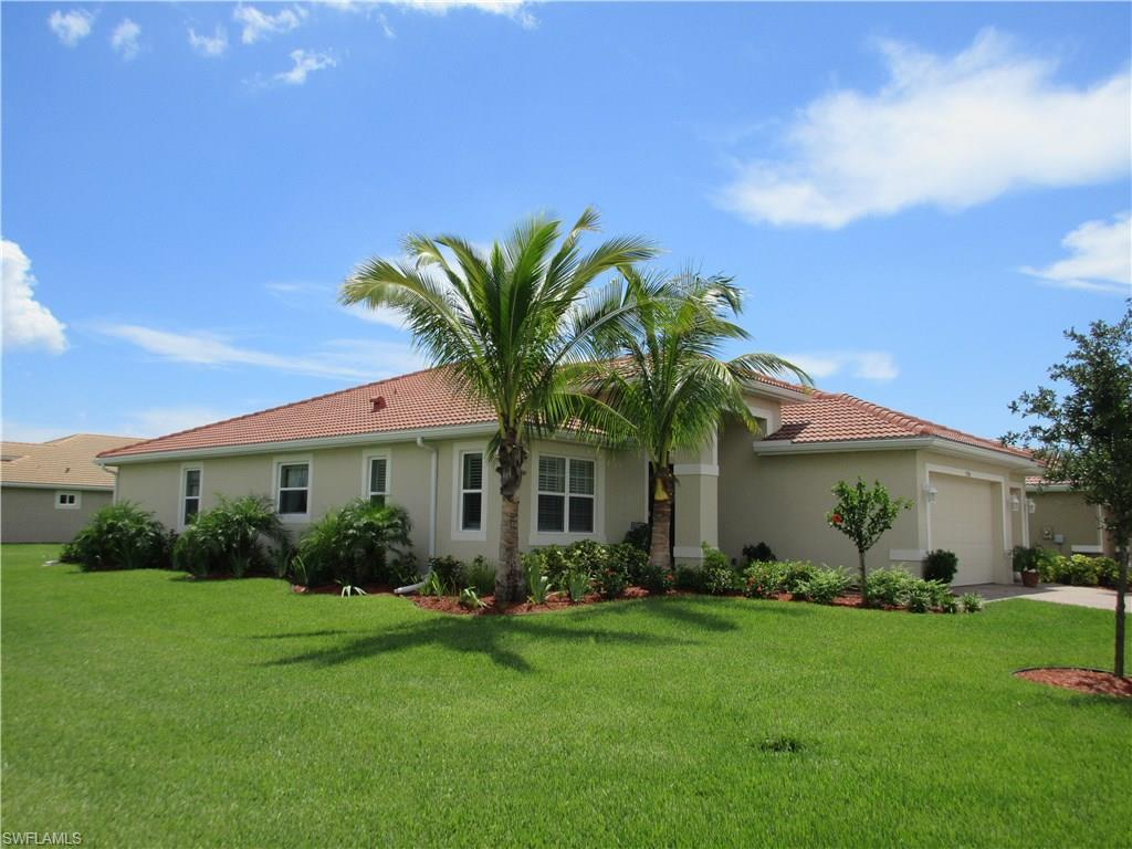 3130 Scarlet Oak Pl, North Fort Myers, FL 33903 (MLS #216046407) :: The New Home Spot, Inc.