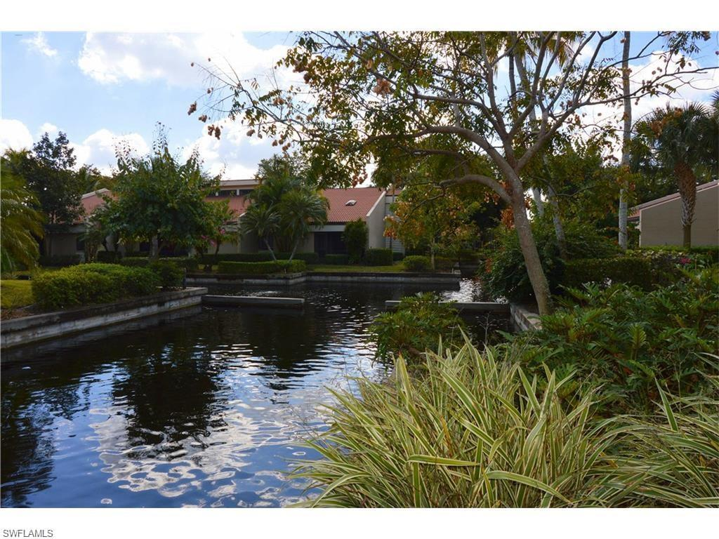 5015 Harbortown Ln #104, Fort Myers, FL 33919 (MLS #216047258) :: The New Home Spot, Inc.