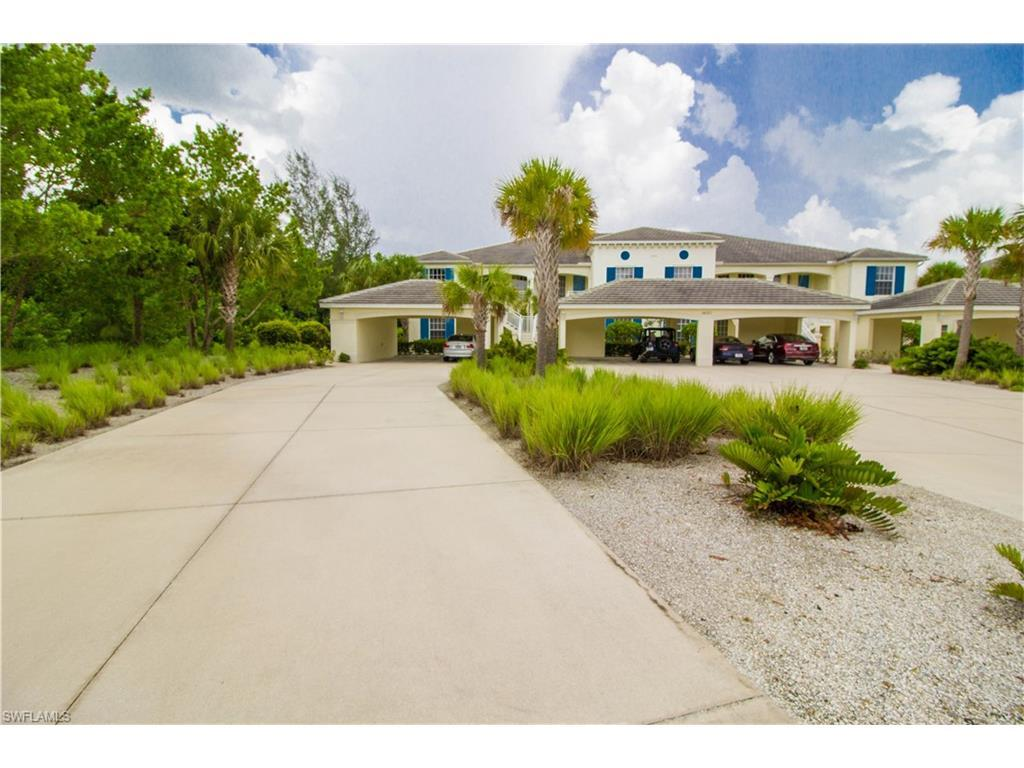 14501 Abaco Lakes Dr #201, Fort Myers, FL 33908 (MLS #216048616) :: The New Home Spot, Inc.