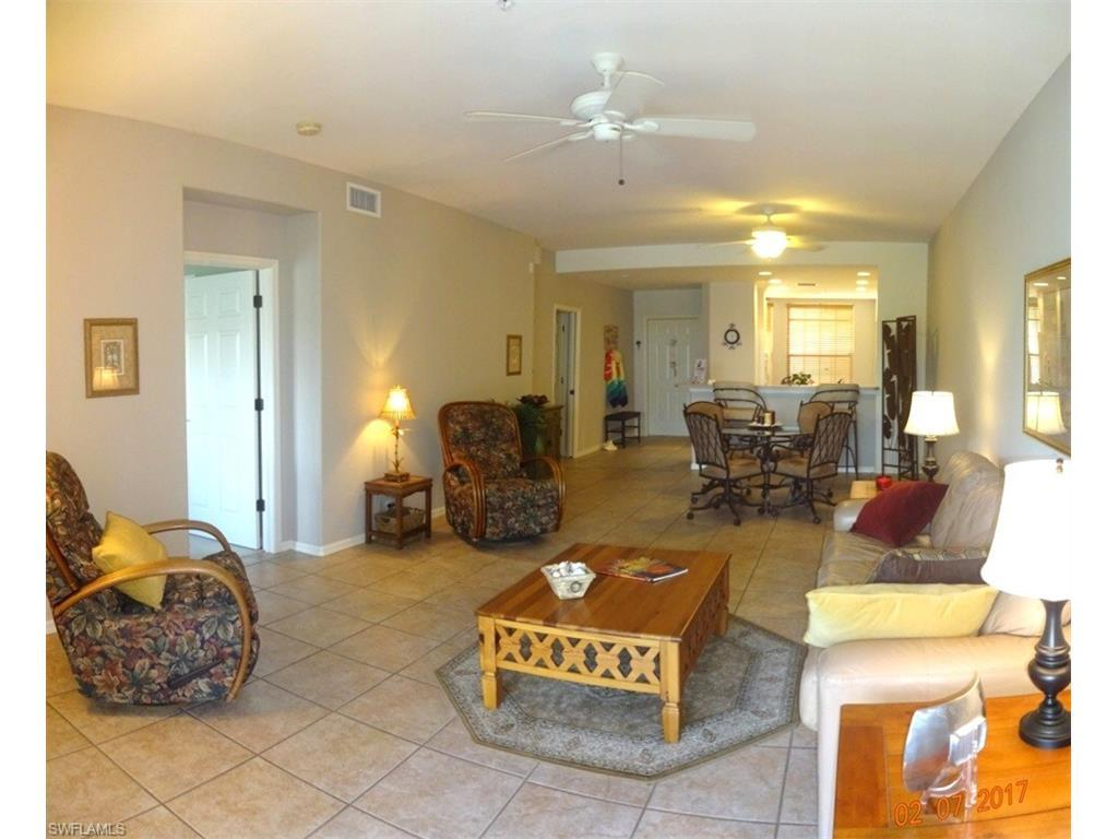 9140 Southmont Cv #205, Fort Myers, FL 33908 (MLS #216049224) :: The New Home Spot, Inc.