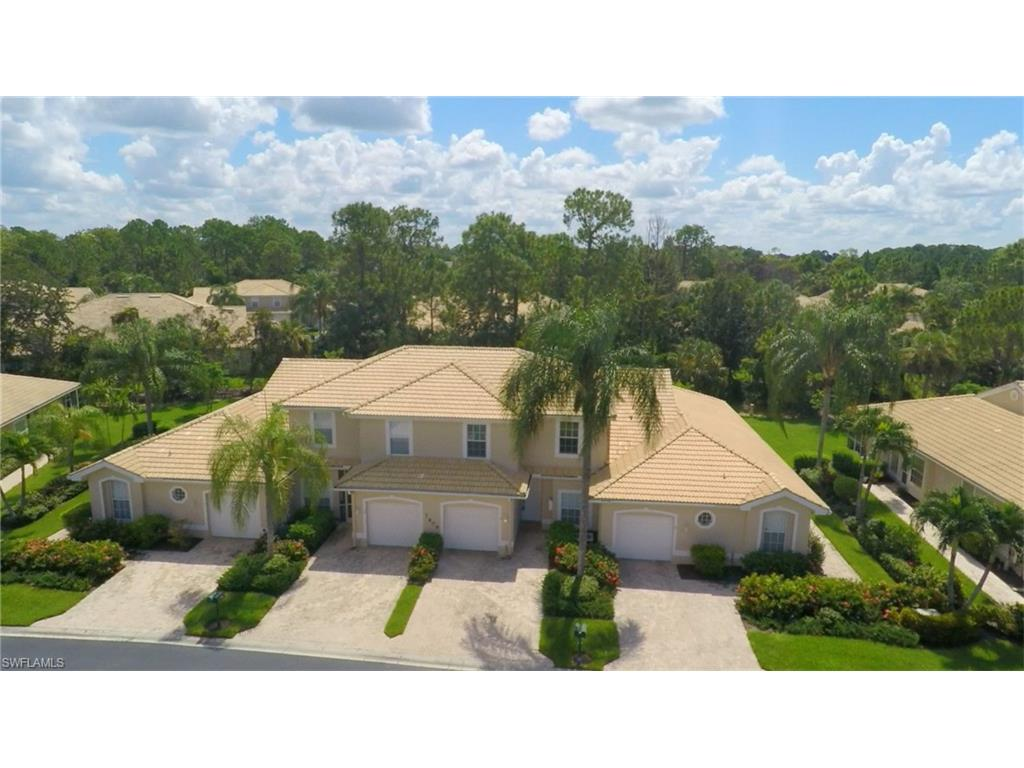 7805 Woodbrook Cir #3003, Naples, FL 34104 (#216049232) :: Homes and Land Brokers, Inc