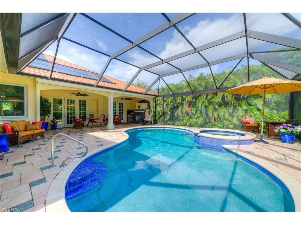 6111 Deer Run, Fort Myers, FL 33908 (MLS #216049450) :: The New Home Spot, Inc.