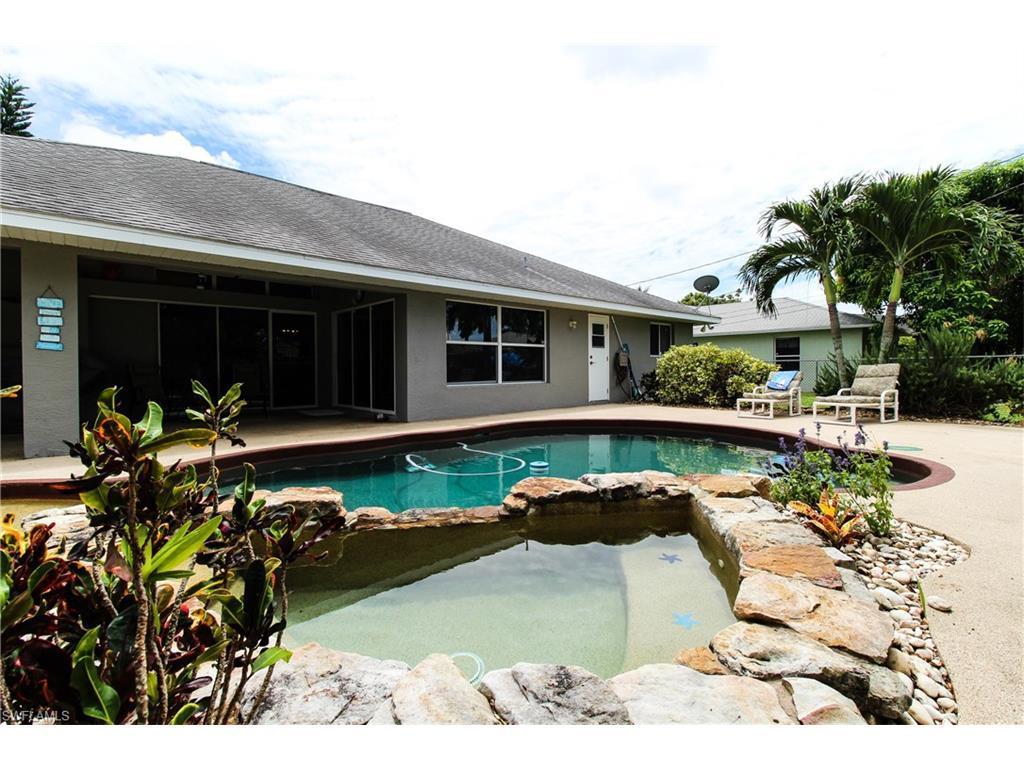 2910 SE 5th Ct, Cape Coral, FL 33904 (MLS #216050456) :: The New Home Spot, Inc.