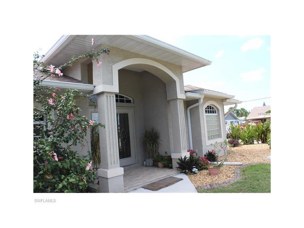 4461 Brintnall St, Port Charlotte, FL 33948 (MLS #216051359) :: The New Home Spot, Inc.