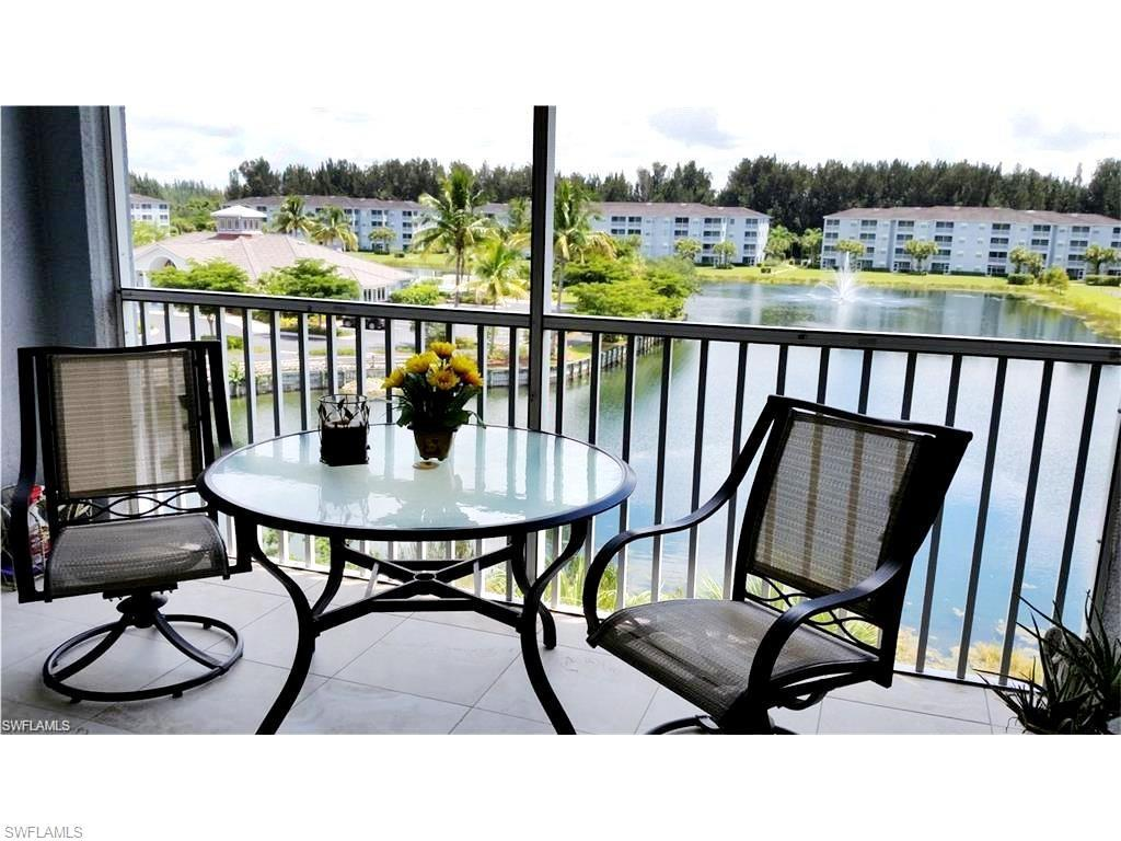 16575 Lake Circle Dr #1147, Fort Myers, FL 33908 (MLS #216052867) :: The New Home Spot, Inc.