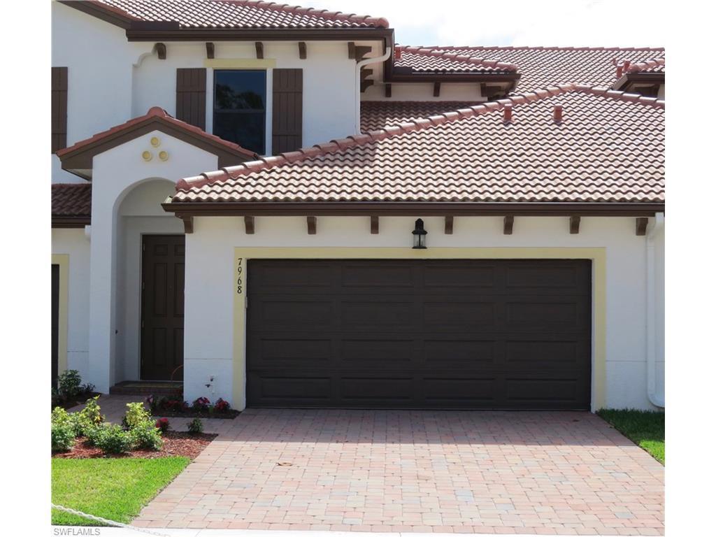 7968 Bristol Cir, Naples, FL 34120 (MLS #216053673) :: The New Home Spot, Inc.