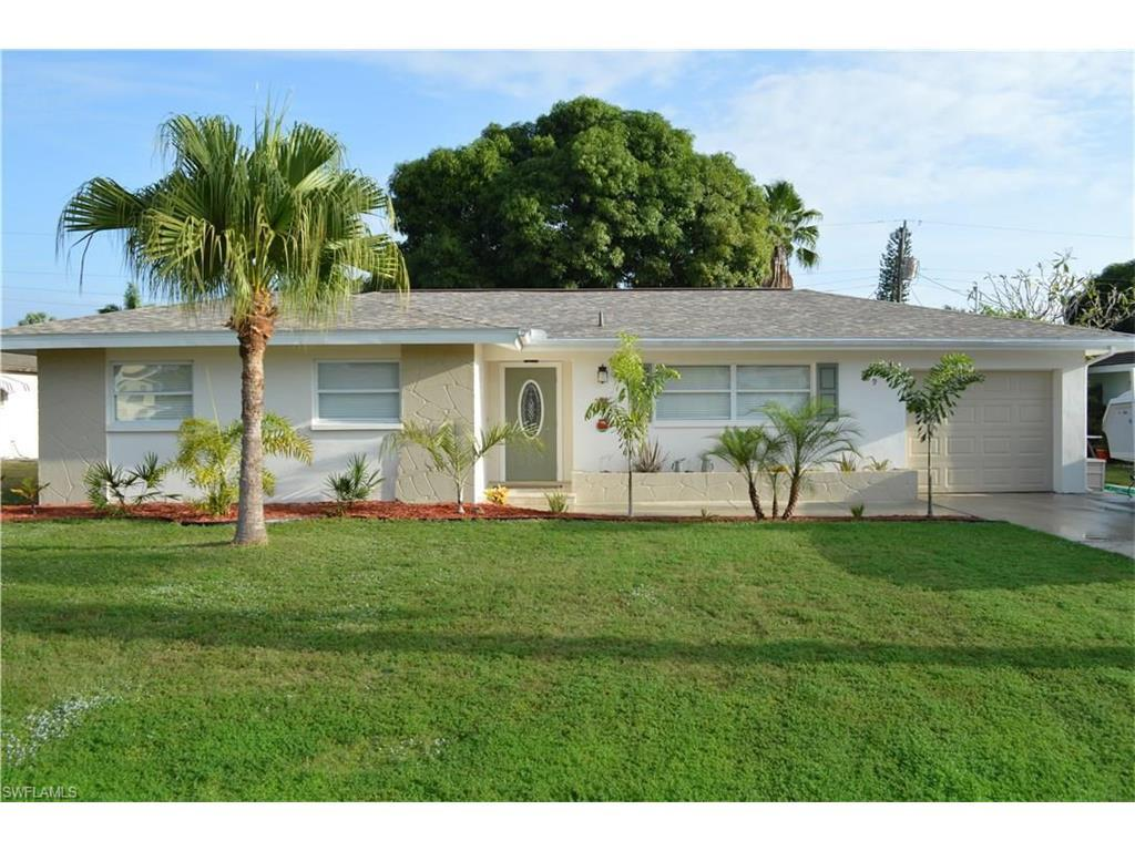 769 Entrada Dr S, Fort Myers, FL 33919 (MLS #216053917) :: The New Home Spot, Inc.