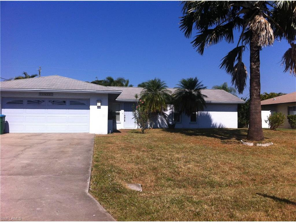 1833 SE 1st Ter, Cape Coral, FL 33990 (MLS #216054561) :: The New Home Spot, Inc.