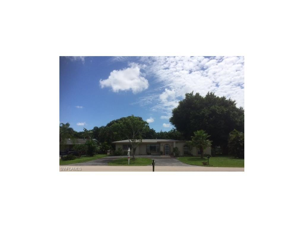 1436 Mandel Rd, Fort Myers, FL 33919 (#216055161) :: Homes and Land Brokers, Inc