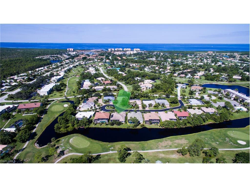 4860 Linkside Dr #8, Punta Gorda, FL 33955 (MLS #216056034) :: The New Home Spot, Inc.