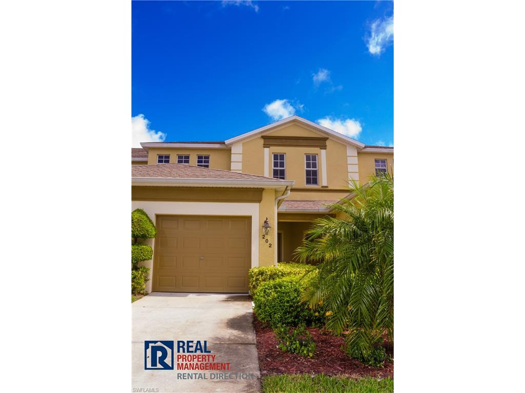 14752 Calusa Palms Dr #202, Fort Myers, FL 33919 (#216057271) :: Homes and Land Brokers, Inc