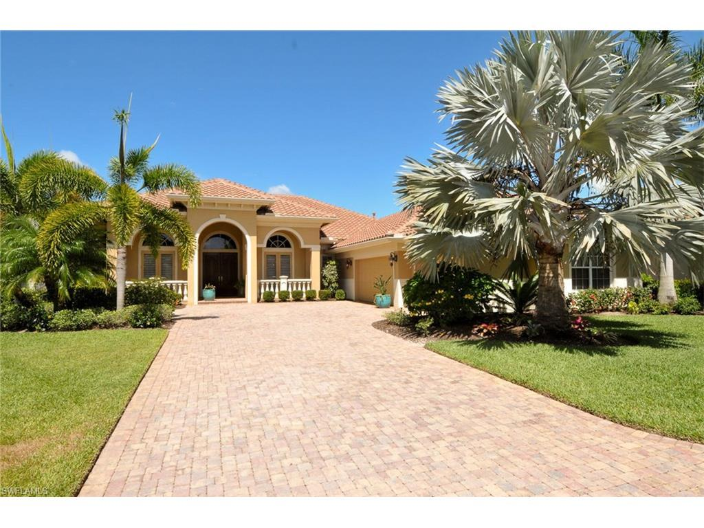 3281 Sanctuary Pt, Fort Myers, FL 33905 (#216057397) :: Homes and Land Brokers, Inc