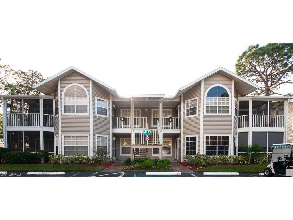 4111 Gunnison Ct #1212, Estero, FL 33928 (MLS #216057514) :: The New Home Spot, Inc.