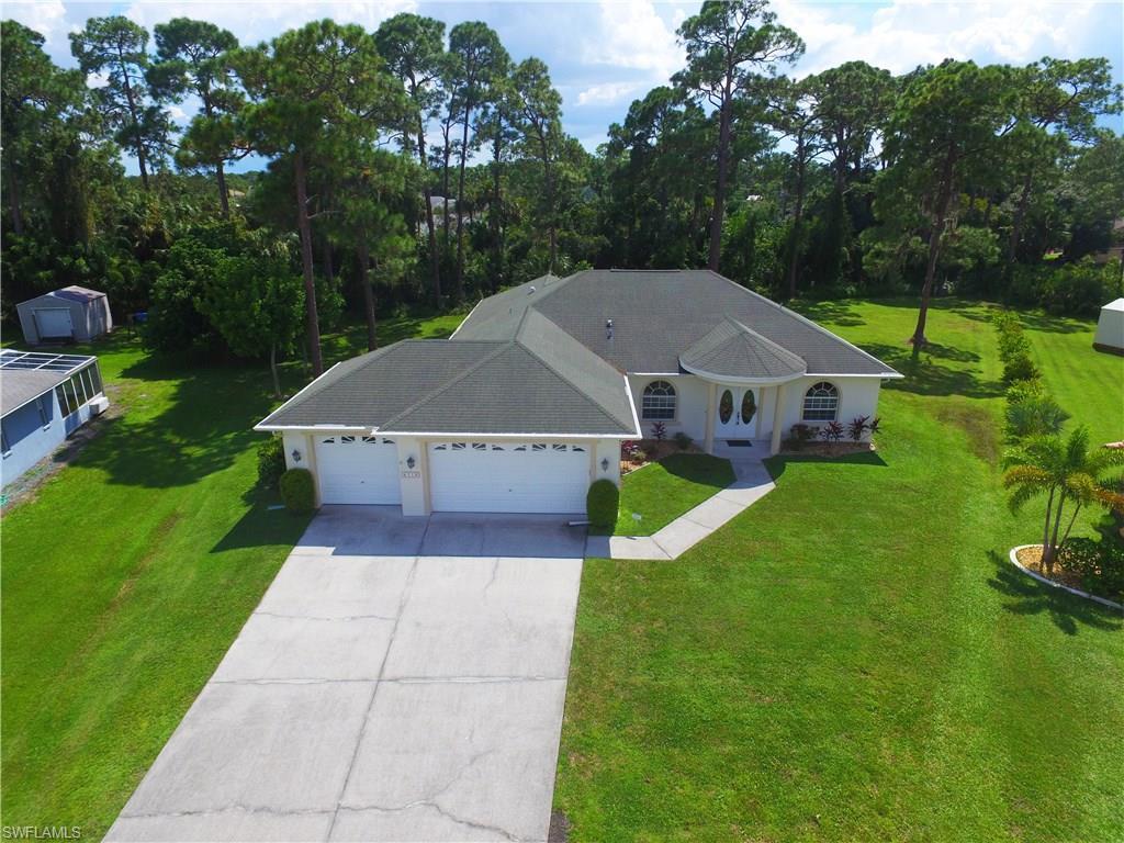 6710 Matt Pledger Ct, North Fort Myers, FL 33917 (MLS #216057617) :: The New Home Spot, Inc.