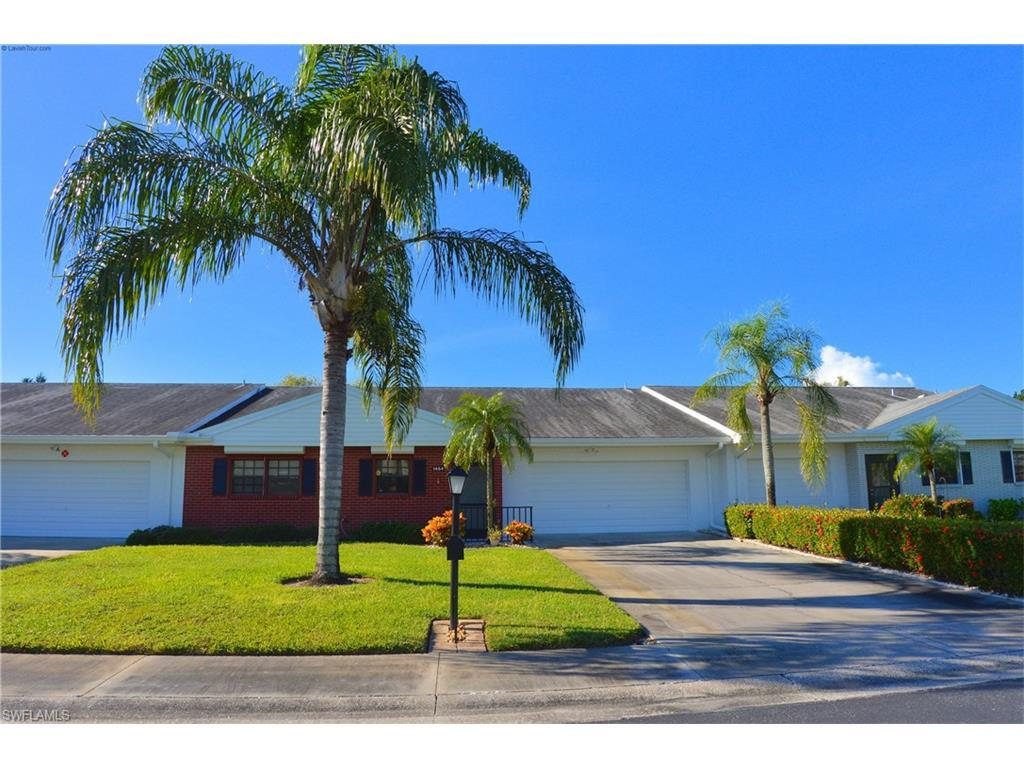 1454 Palm Woode Dr, Fort Myers, FL 33919 (#216057818) :: Homes and Land Brokers, Inc