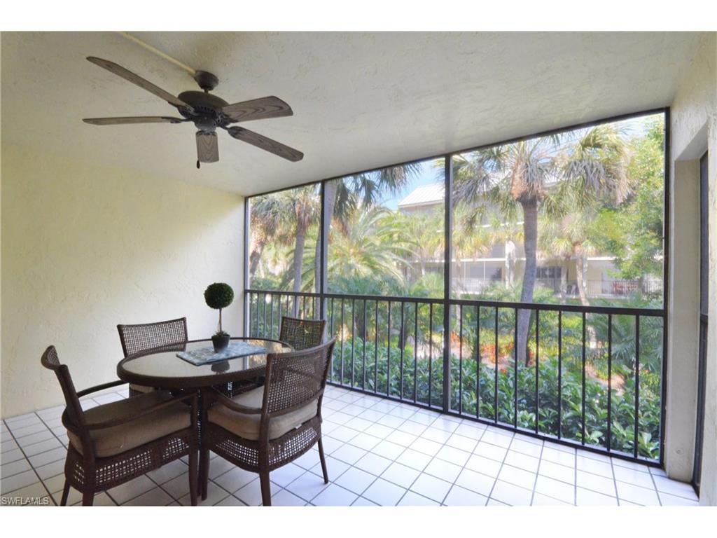 3111 Tennis Villas, Captiva, FL 33924 (#216058098) :: Homes and Land Brokers, Inc