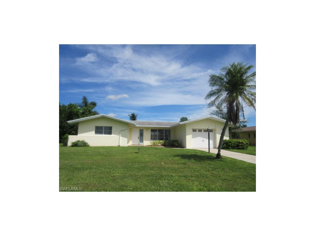 143 SW 53rd Ter, Cape Coral, FL 33914 (#216058308) :: Homes and Land Brokers, Inc