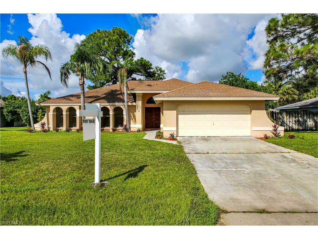 5716 Inverness Cir, North Fort Myers, FL 33903 (MLS #216058794) :: The New Home Spot, Inc.