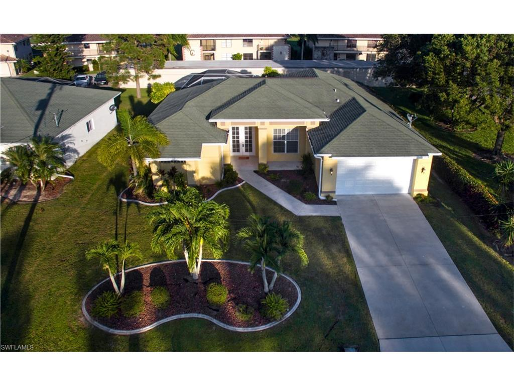 2137 SW 11th Ct, Cape Coral, FL 33991 (#216059245) :: Homes and Land Brokers, Inc