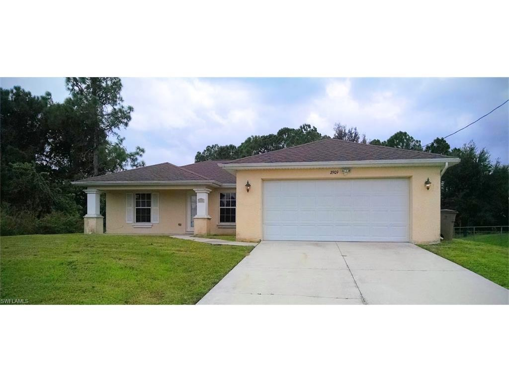 2909 13th St SW, Lehigh Acres, FL 33976 (#216059644) :: Homes and Land Brokers, Inc