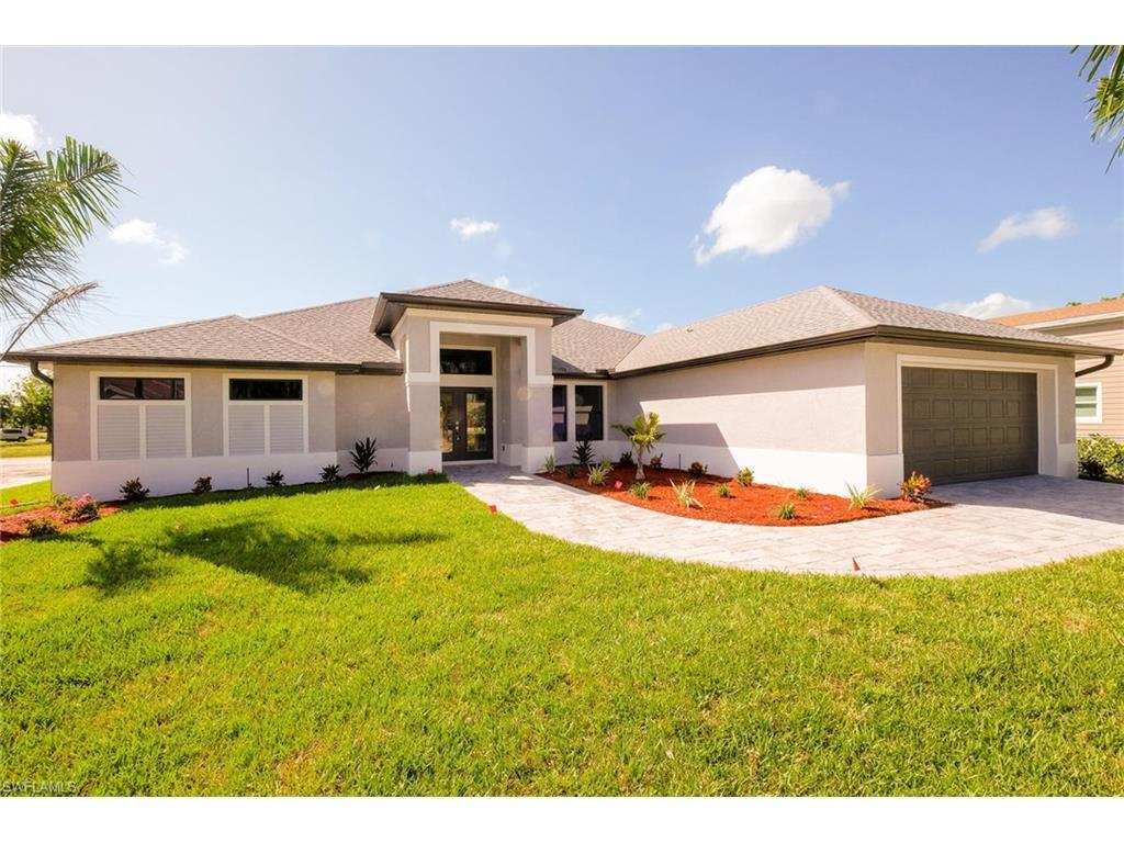 1812 SW 45th Ln, Cape Coral, FL 33914 (#216059733) :: Homes and Land Brokers, Inc
