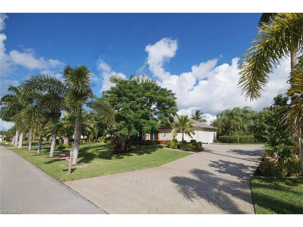 2609 SW 41st Ter, Cape Coral, FL 33914 (MLS #216061313) :: The New Home Spot, Inc.