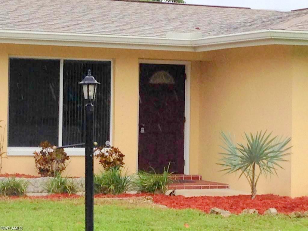 5236 Elm Ct, Cape Coral, FL 33904 (MLS #216062262) :: The New Home Spot, Inc.